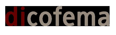 dicofema.de-Logo