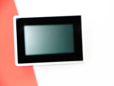 Jura Z8 Touchdisplay 111407